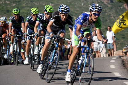 Cto España Ciclismo