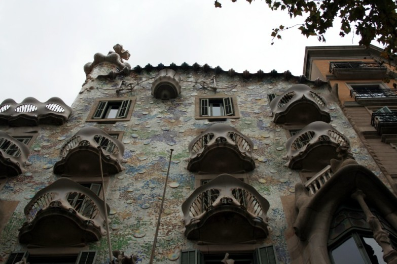 Gaudi Casa Batllo 02