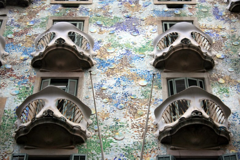 Gaudi Casa Batllo 03