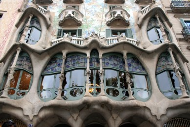 Gaudi Casa Batllo 04