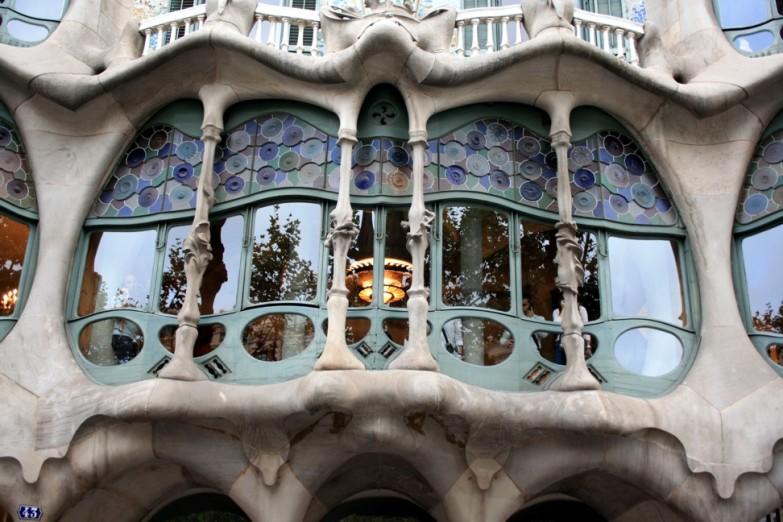 Gaudi Casa Batllo 07