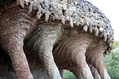 Gaudi Parque Güell 05