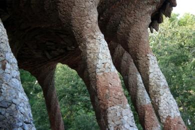 Gaudi Parque Güell 06