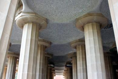 Gaudi Parque Güell 07