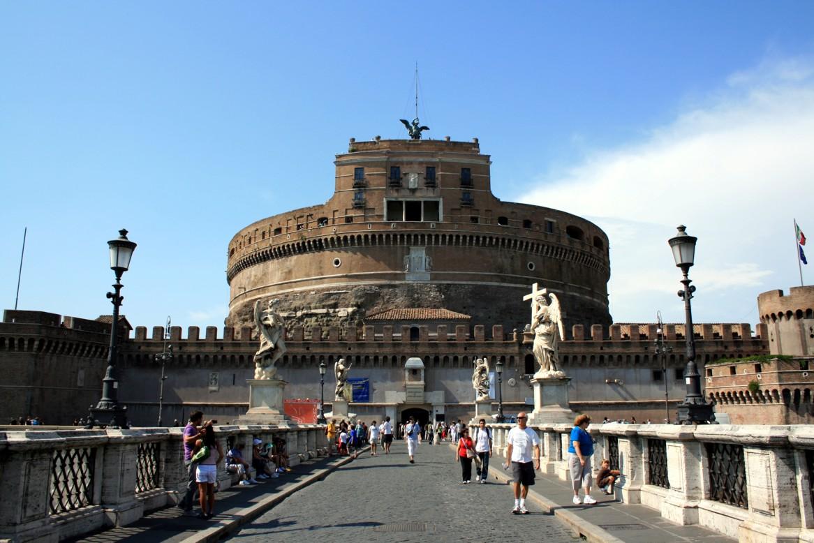 Roma 16