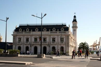 Valencia 16