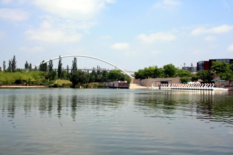 Valencia 22 Parque de Cabecera