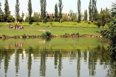 Valencia 24 Parque de Cabecera