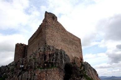 Castillo de la Puebla de Alcocer 01