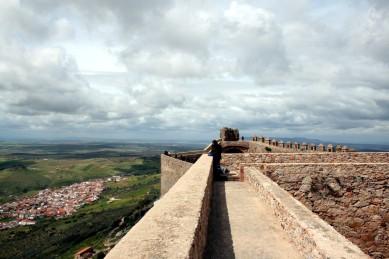 Castillo de la Puebla de Alcocer 09