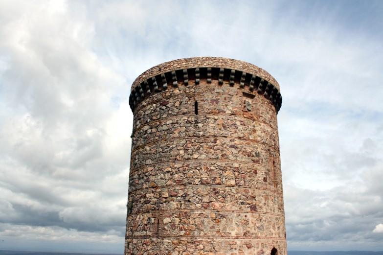 Castillo de la Puebla de Alcocer 10