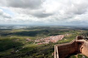 Castillo de la Puebla de Alcocer 12