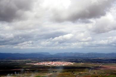 Castillo de la Puebla de Alcocer 15