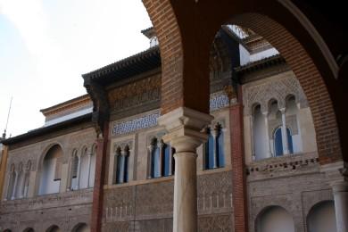 Los Reales Alcázares de Sevilla 03