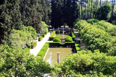 Los Reales Alcázares de Sevilla 09