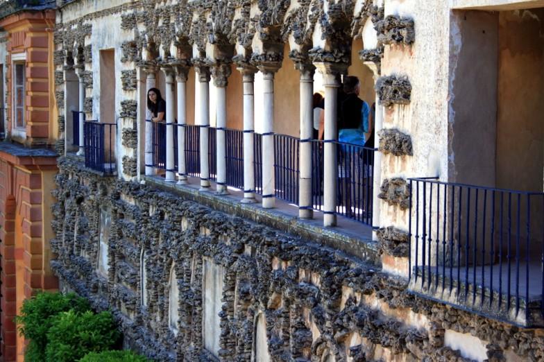 Los Reales Alcázares de Sevilla 10
