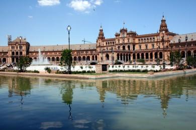 Plaza de España 01
