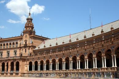 Plaza de España 03