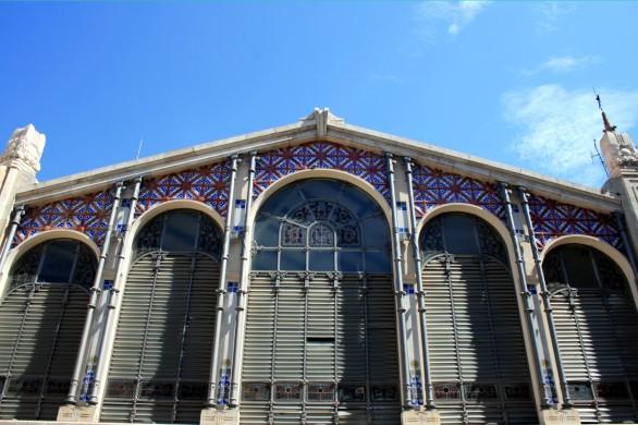 Mercado Central de Valencia 02