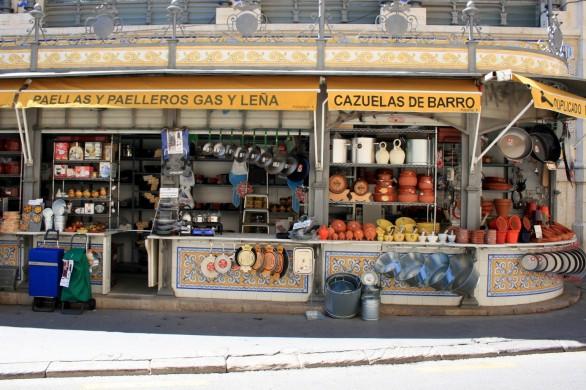 Mercado Central de Valencia 07
