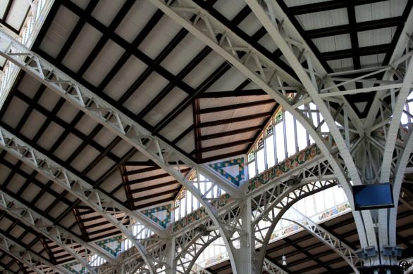 Mercado Central de Valencia 10