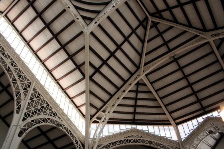 Mercado Central de Valencia 11