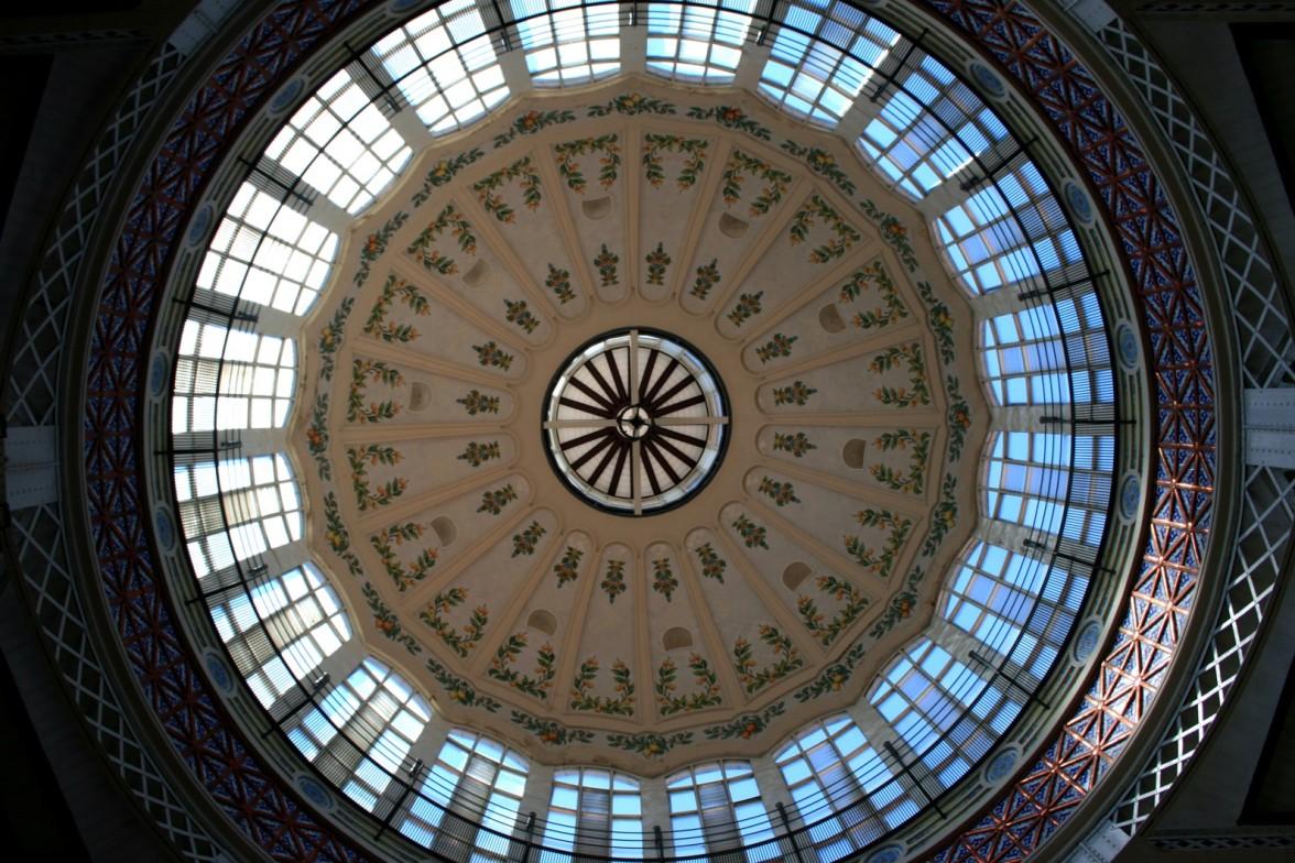 Mercado Central de Valencia 13