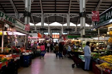 Mercado Central de Valencia 18