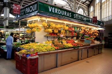 Mercado Central de Valencia 19