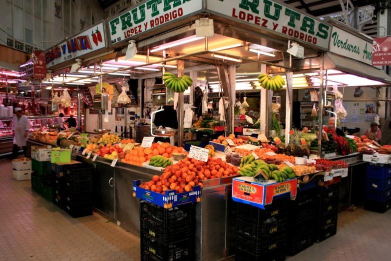 Mercado Central de Valencia 20