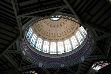 Mercado Central de Valencia 21