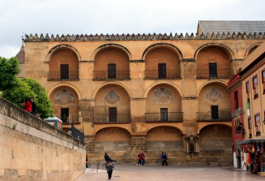 Mezquita de Córdoba 01