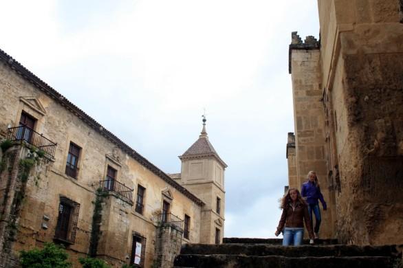 Mezquita de Córdoba 03
