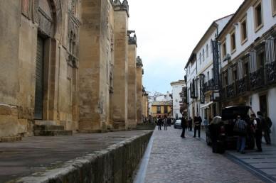 Mezquita de Córdoba 06