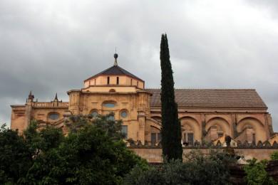 Mezquita de Córdoba 08