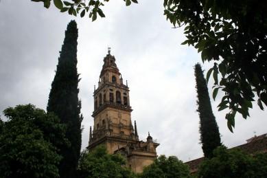 Mezquita de Córdoba 09