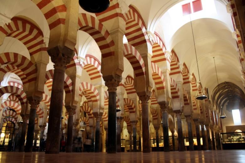 Mezquita de Córdoba 11