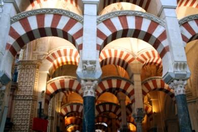 Mezquita de Córdoba 12