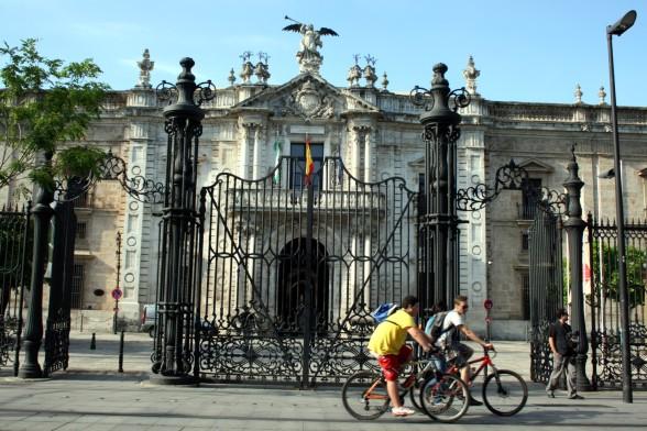 Paseando por Sevilla 01