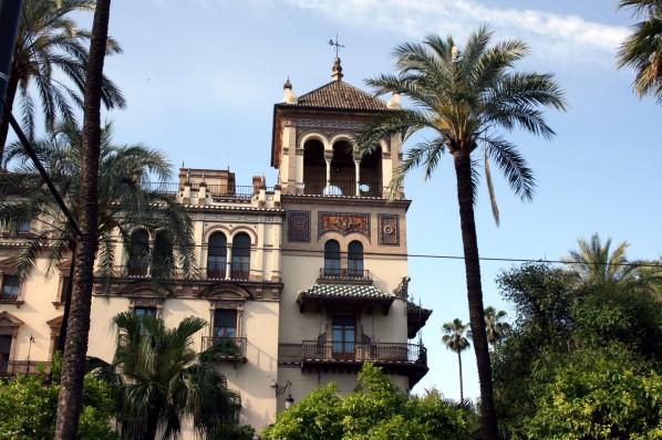 Paseando por Sevilla 02