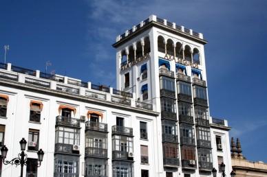 Paseando por Sevilla 03