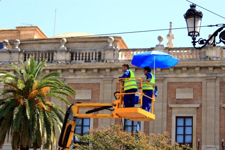 Paseando por Sevilla 04