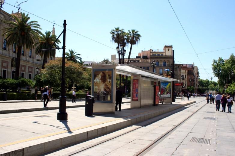 Paseando por Sevilla 05