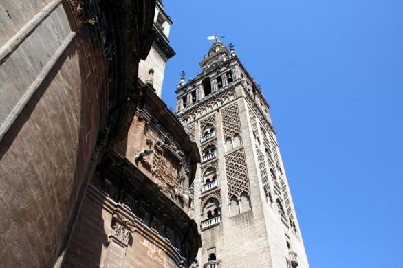 Paseando por Sevilla 09