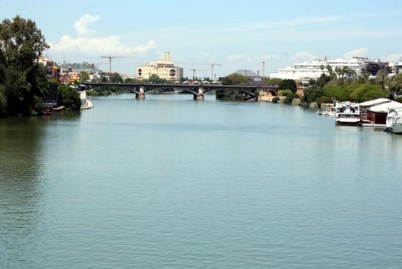Paseando por Sevilla 13