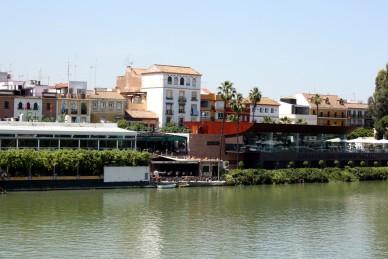 Paseando por Sevilla 14