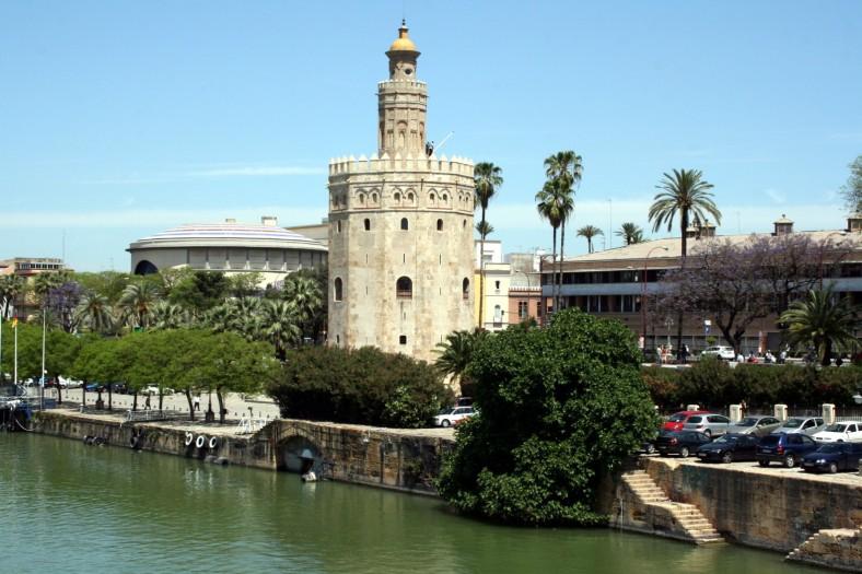 Paseando por Sevilla 16