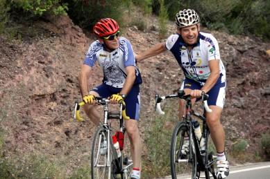 Aficionados al Ciclismo 01