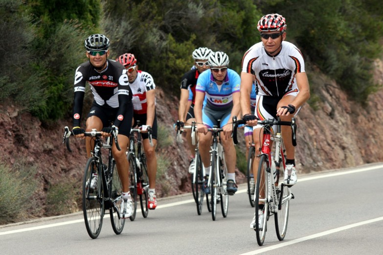 Aficionados al Ciclismo 07