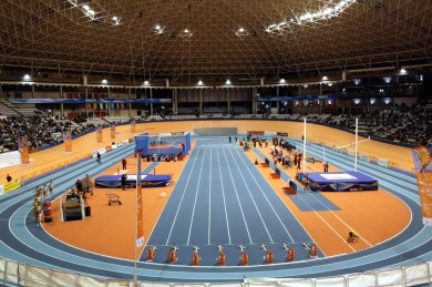 Campeonato de España de Atletismo 01